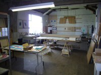 Anchor Studio - Newlyn