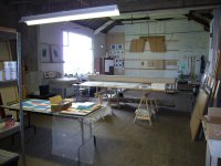 Anchor Studio - Newlyn - 2007